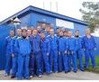 Большая бригада профессиональных строителей и разнорабочих, фото — «Реклама Севастополя»