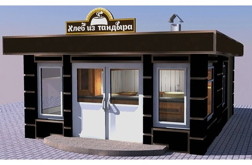 Строим мини-пекарня с тандыром, фото — «Реклама Севастополя»