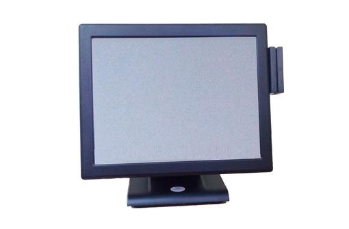 """POS-моноблок 15"""" с сенсорным экраном DBS-II, фото — «Реклама Симферополя»"""
