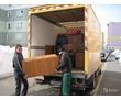 грузовое такси от 1 до 5 тонн профессиональные грузчики., фото — «Реклама Севастополя»