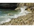 Пляж Голубая бухта. Казачья. Сдам номера посуточно у моря., фото — «Реклама Севастополя»