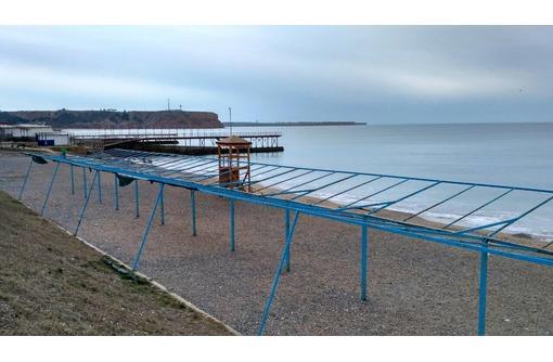 Продаётся земельный участок для строительства жилого дома в курортном посёлке Береговое, фото — «Реклама Бахчисарая»