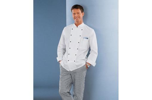 Текстильные изделия и униформа для HoReCa, фото — «Реклама Севастополя»