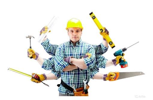 Строительство и ремонт,отделочные работы, фото — «Реклама Севастополя»