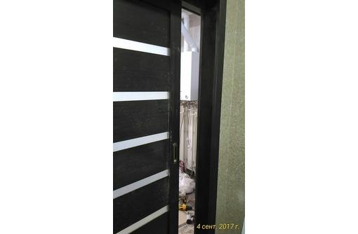 Установка Развижных дверей, фото — «Реклама Севастополя»