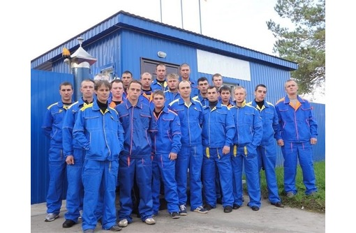 Большая строительная бригада, фото — «Реклама Симферополя»