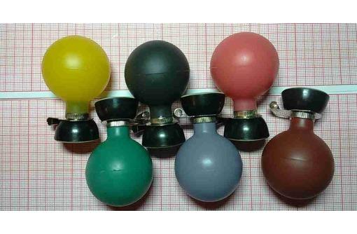 Электрод грудной для ЭКГ ЭКХ-03, фото — «Реклама Севастополя»