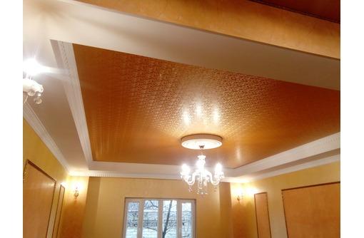 Декоративные натяжные потолки-воплощение мечты, фото — «Реклама Белогорска»