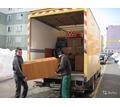 переезды, грузоперевозки, доставка грузчики - Грузовые перевозки в Севастополе