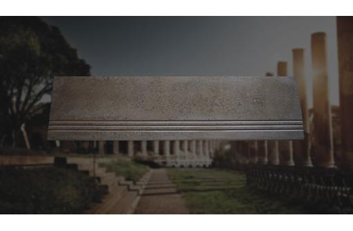 Ступени из художественного бетона под мрамор и гранит, фото — «Реклама Севастополя»