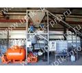 Оборудование для производства газобетона и пенобетона - Стройматериалы в Симферополе