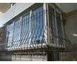 Сварные решетки с элементами ковки, фото — «Реклама Севастополя»