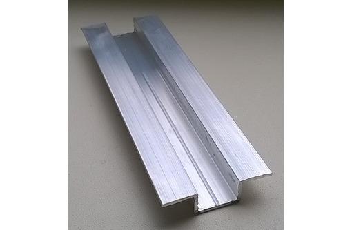Алюминиевый профиль для    стеновых панелей, фото — «Реклама Севастополя»