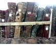 Ковры бу. Красивые,чистые. 18 штук. Любые расцветки. 2х3,2х2, фото — «Реклама Севастополя»