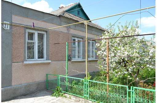 хороший дом для семьи в Крыму,поселок Советский, фото — «Реклама Джанкоя»