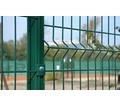 Секция ограждения диаметр прута 4.5 мм. + ПВХ покрытие 1.53 м.*2.5 м. - Заборы, ворота в Крыму