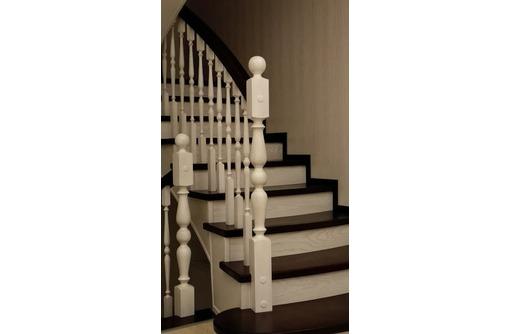 Лестницы .Бетон,дерево,металл.Проектирование, изготовление, монтаж., фото — «Реклама Севастополя»