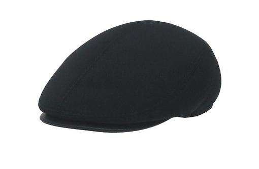 Стильная мужская кепка из шерсти, фото — «Реклама Бахчисарая»