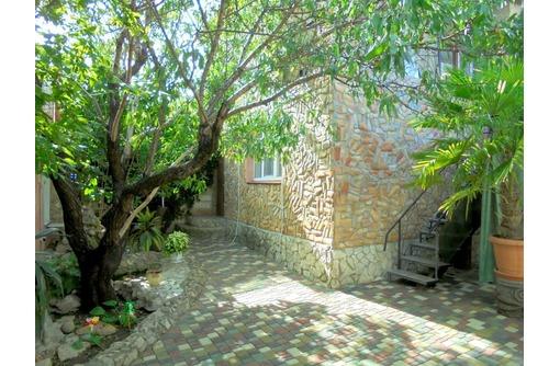 Домик для семейного отдыха на 2-4 человека в Феодосии., фото — «Реклама Феодосии»