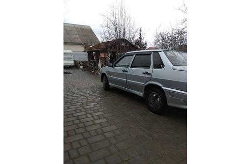 продам ВАЗ- 2115 состояние нового авто, фото — «Реклама Симферополя»