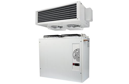 Моноблок для холодильной камеры, объем 4..12 м³,, фото — «Реклама Симферополя»