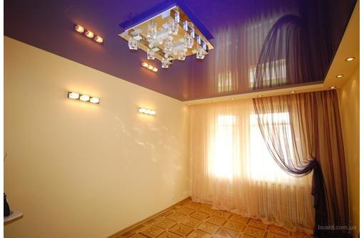 Натяжные потолки-воплощение мечты. У нас только качество!, фото — «Реклама города Саки»