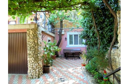 4-комнатный двухэтажный дом в Феодосии., фото — «Реклама Феодосии»