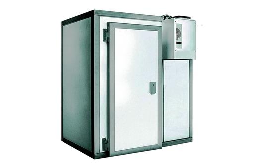 Холодильная камера Polair КХН-2,94 м3., фото — «Реклама Алушты»