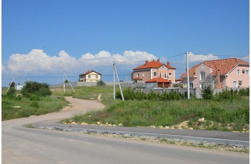Очень хороший участок 20 сот., первая линия, 5 км., фото — «Реклама Севастополя»