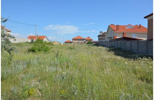 Участок 10 сот. с сетями, ровный, 5 км., фото — «Реклама Севастополя»