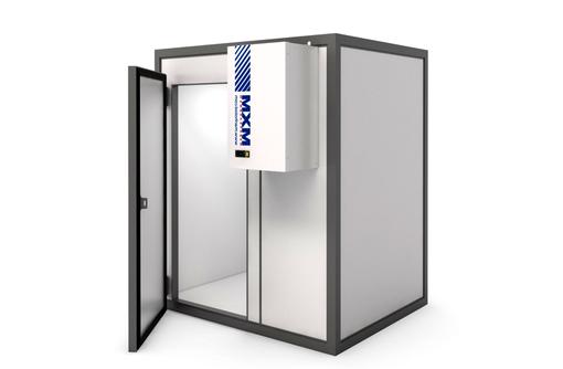 Камера холодильная КХС (среднетемпературная).Монтаж,доставка., фото — «Реклама Севастополя»