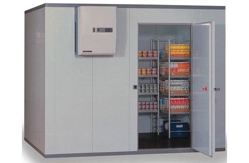 Холодильная камера из сендвич-панелей КХН Polair (Россия), фото — «Реклама Севастополя»