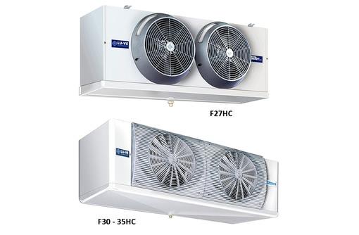 Воздухоохладители для овощехранилищ, холодильных камер., фото — «Реклама Севастополя»