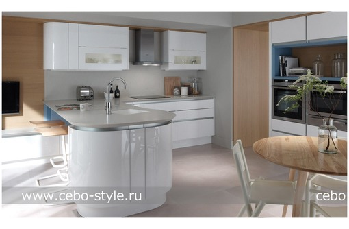Кухни! Шкафы-купе! Мебель под заказ!, фото — «Реклама Севастополя»