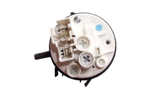 Прессостат, датчик уровня воды стиральной машины Whirlpool 461971040411 481227128381 PSW000WH, фото — «Реклама Севастополя»
