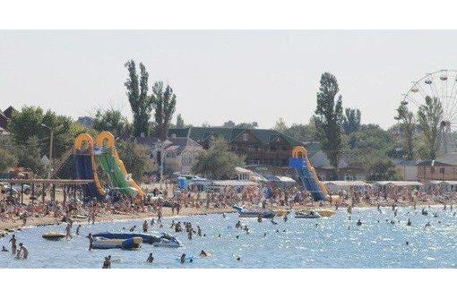 Продаётся земельный участок для строительства жилого дома в курортном пгт.Черноморское, Крым., фото — «Реклама Черноморского»
