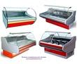 Витрины холодильные, морозильные, универсальные новые с гарантией., фото — «Реклама Красногвардейского»