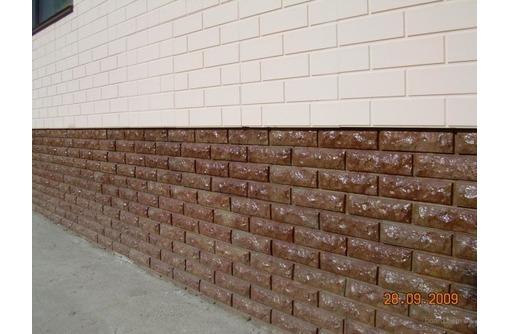 Красивый фасад и утепление стен термопанелями Азстром, фото — «Реклама Ялты»