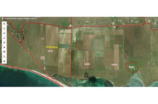 Продаётся земельный участок в селе Знаменское!, фото — «Реклама Черноморского»