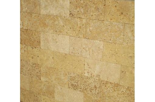 Плитка облицовочная из природного камня, фото — «Реклама города Саки»
