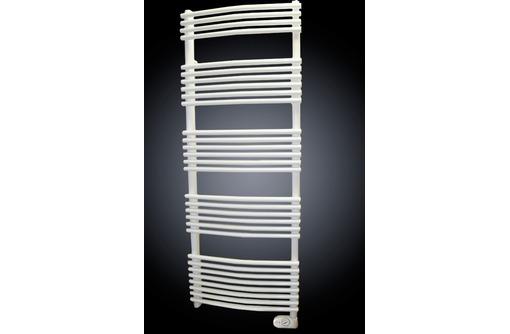 Электрический полотенцесушитель ЭПС28(Lux), фото — «Реклама Джанкоя»