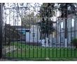 Металлические заборы, фото — «Реклама Севастополя»