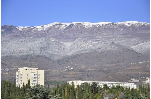 Алушта пгт Партенит продажа элитного участка с видом на море и горы., фото — «Реклама Партенита»
