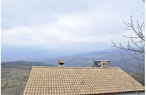 Алушта с.Лучистое продажа участка с панорамным видом., фото — «Реклама Партенита»