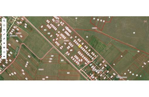 Продаётся участок земли в Знаменском!, фото — «Реклама Черноморского»