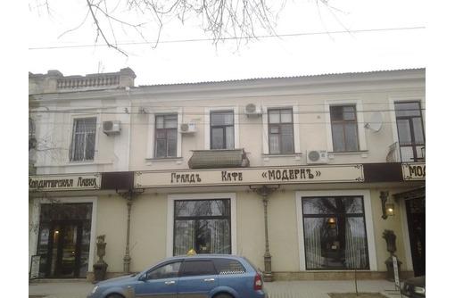 Продаётся участок в пгт Заозёрное!, фото — «Реклама Евпатории»
