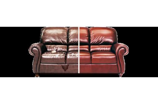 Перетяжка мягкой  мебели на дому!, фото — «Реклама Севастополя»