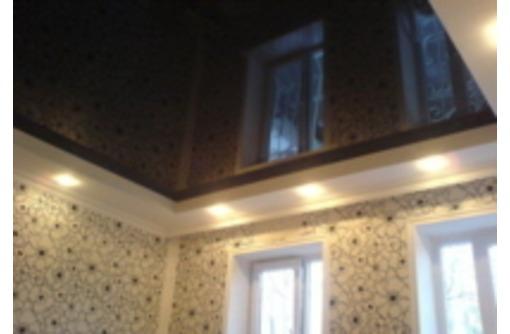 натяжные потолки в Щелкино., фото — «Реклама Щелкино»