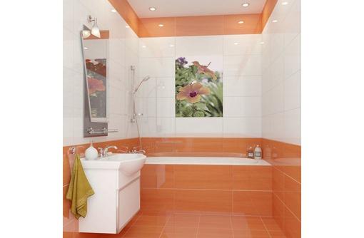 Облицовка плиткой: санузел, ванная комната, кухня., фото — «Реклама Севастополя»
