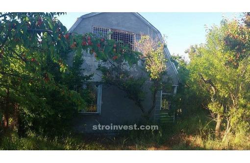 Срочная продажа участка с домом, фото — «Реклама Севастополя»